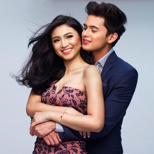 JaDines Team Real book sold out before release - Hello Asia!