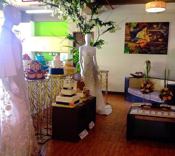 Baking And Cake Decorating Classes In Cebu