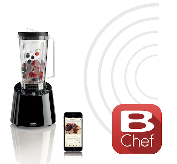 Vento The Smart Power Blender Istorya Net