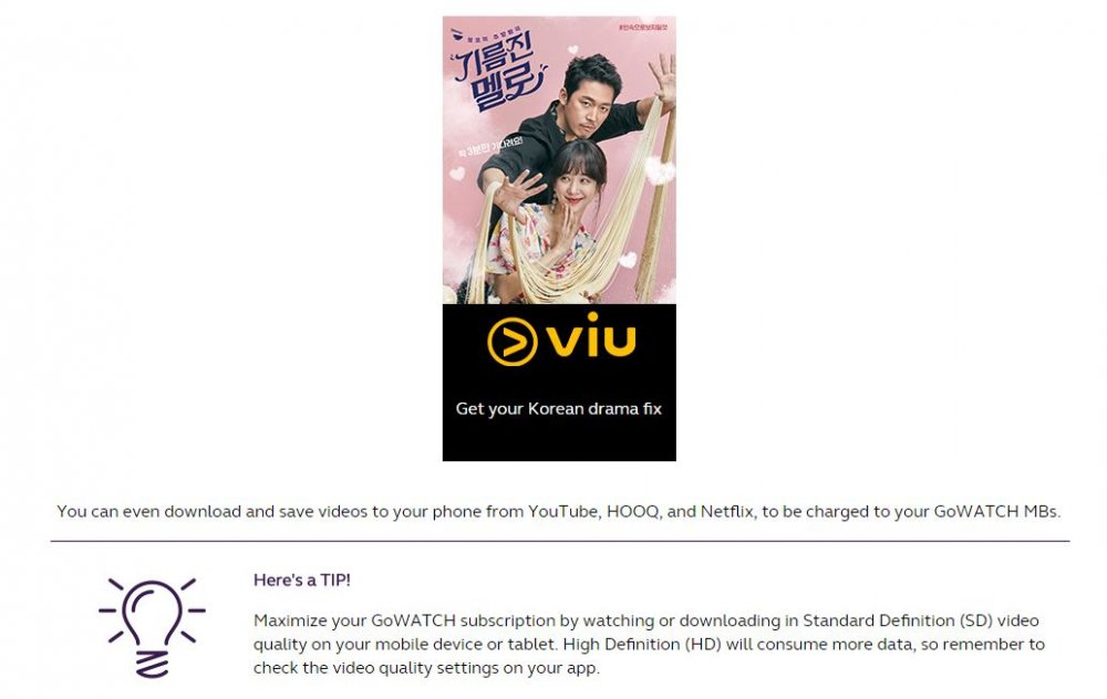 Globe and Viu bring Filipinos closer to their favorite Koreanovelas