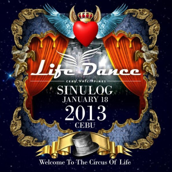 Lifedance Sinulog 2013